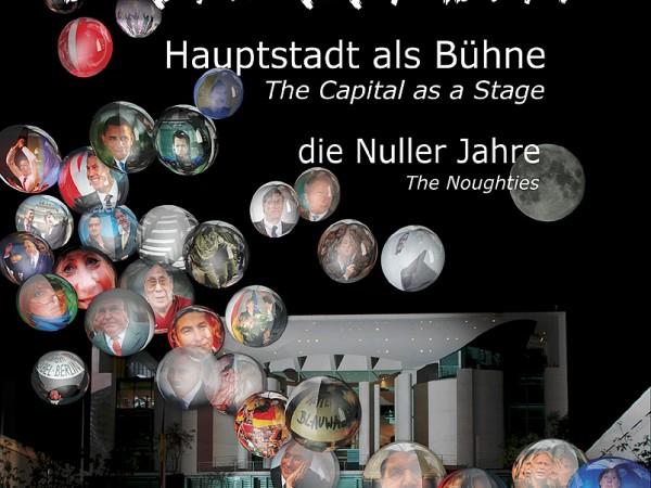 Jens Knappe Berliner Republik